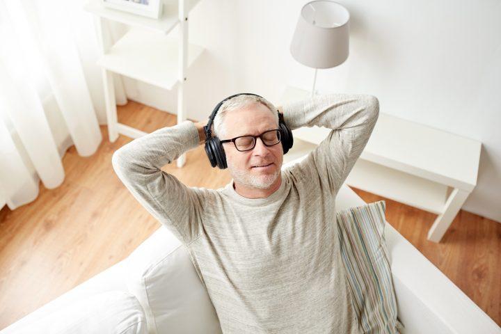 Im Alter aktiv bleiben – für eine gesunde Lebensqualität