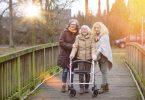 Kosten der Pflegebedürftigkeit