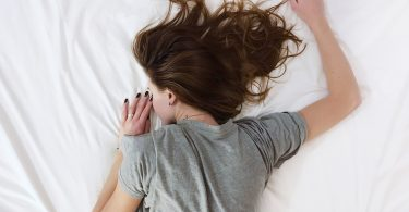 Der rückenschonende Schlaf