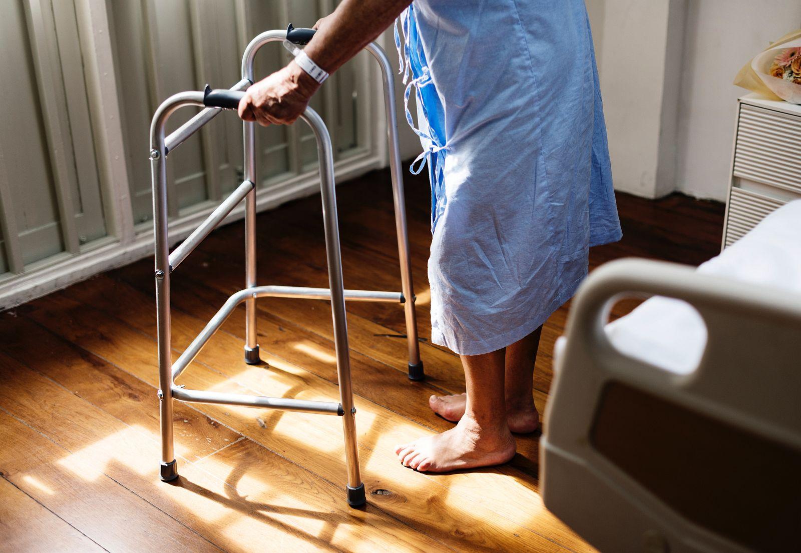 Vergütung von Pflegekräften