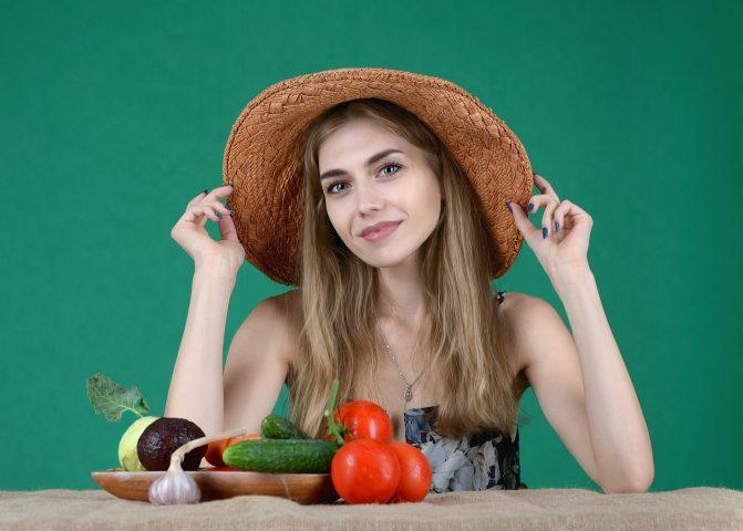 Gesunde Ernährung in der Reha