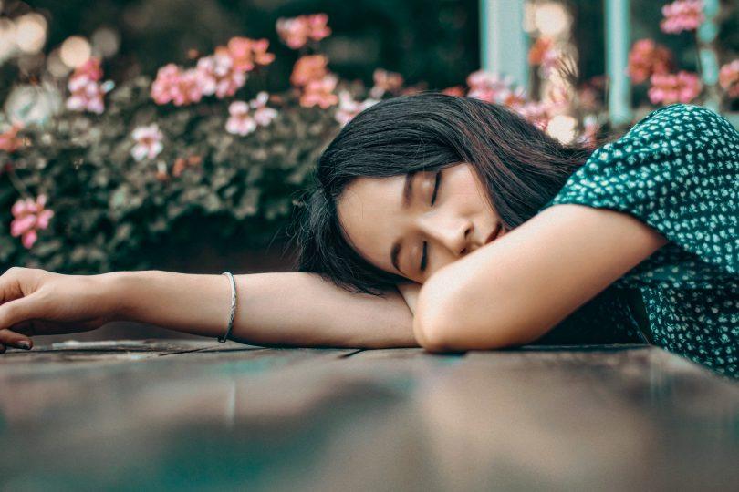 Powernapping: Der Mittagsschlaf mit Wach-mach-Effekt