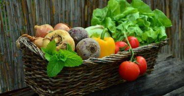 Gesunde Nahrungsmittel schonend zubereiten