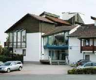 Rehaklink Schmerztherapiezentrum Bad Mergentheim in Bad Mergentheim
