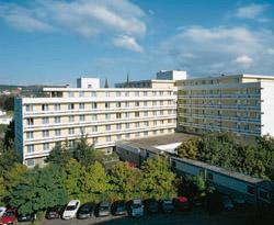 Rehaklinik Klinik am Südpark auf Kurkliniken.de