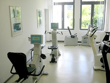 Rehaklink MEDIAN Klinik für Psychosomatik Bad Dürkheim in Bad Dürkheim